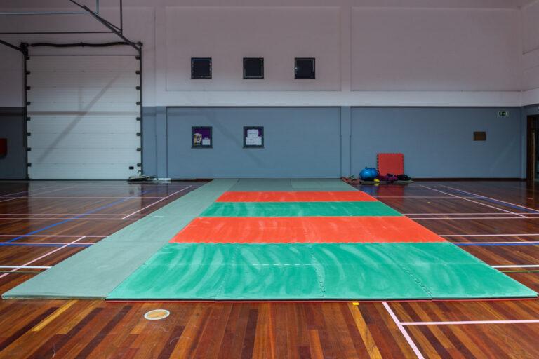 Judo - Pavilhao Camara de Lobos