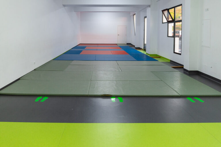 Judo Quinta Grande