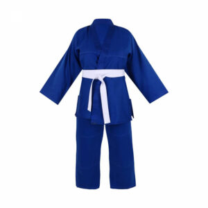 kimono-judo-azul